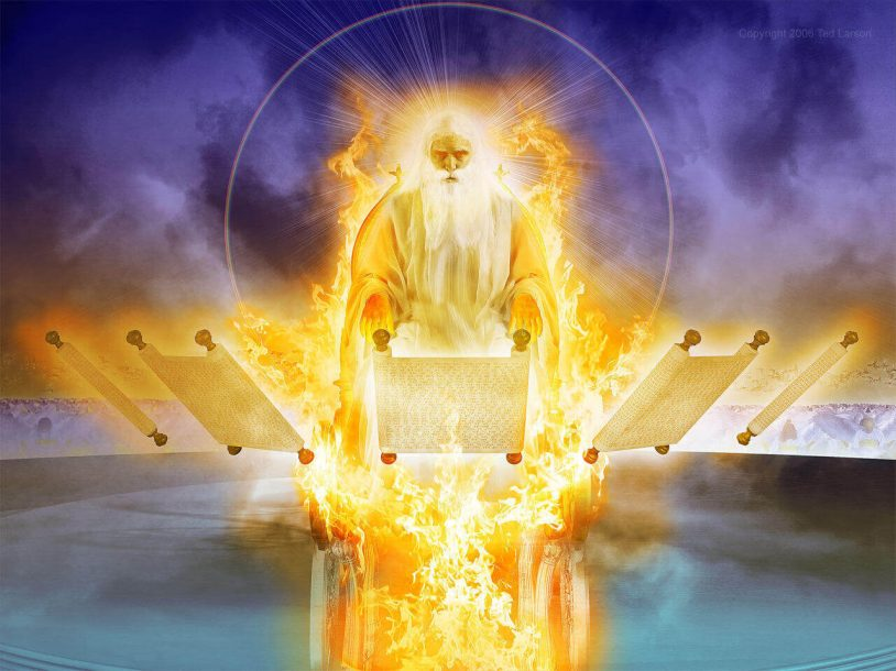 Who Will Be Sent To The Lake Of Fire? - The Redeemer