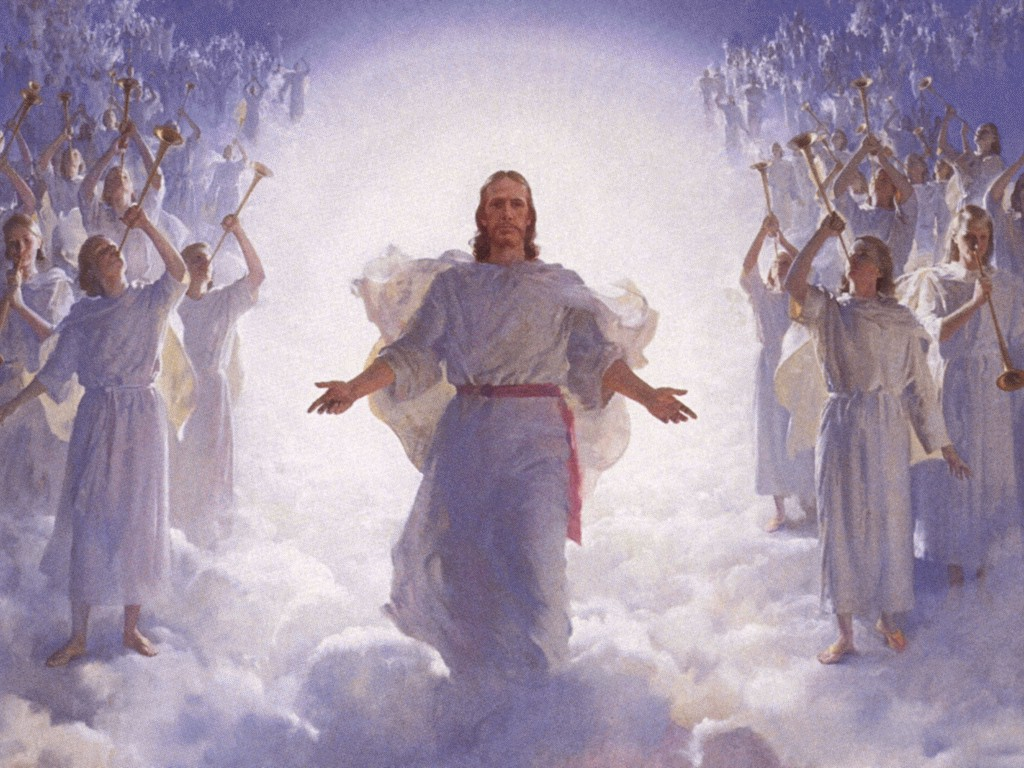 Prophecies That Must Be Fulfilled Before Jesus Christ's Return