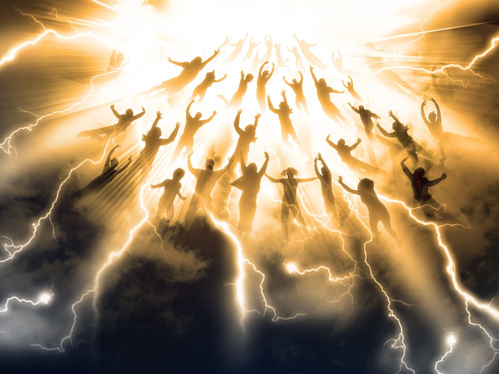 What is the Rapture of the Church?