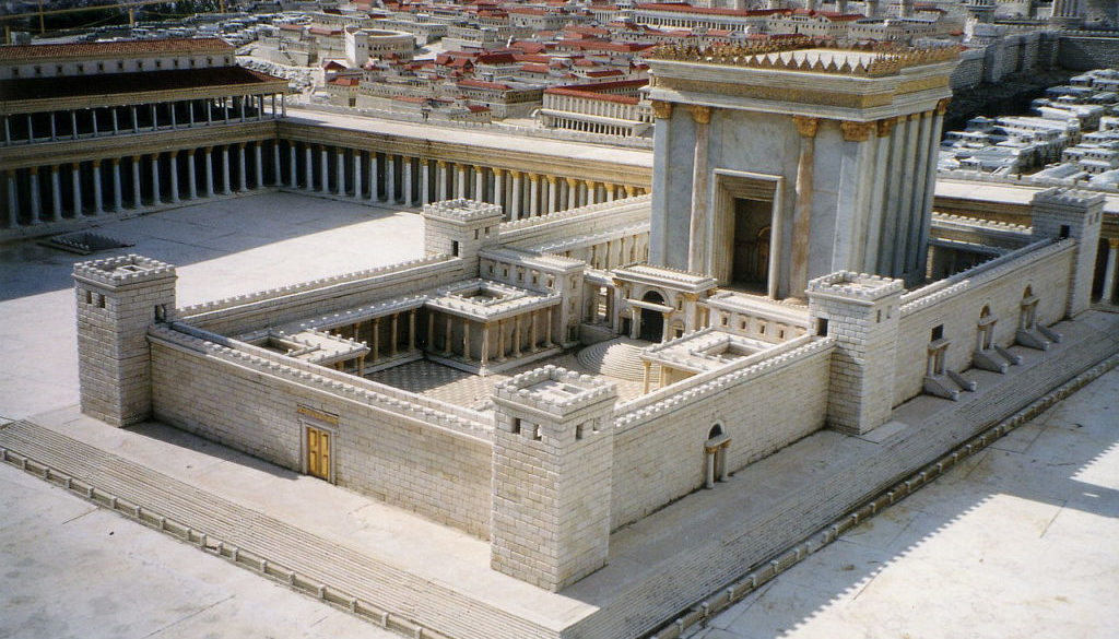 The Third Temple Prophecy: What's Holding Back Its Fulfillment?