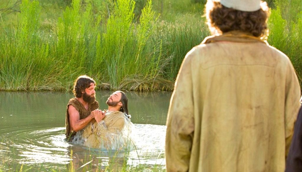 Is Baptism done by Sprinkling, Pouring or Immersion?