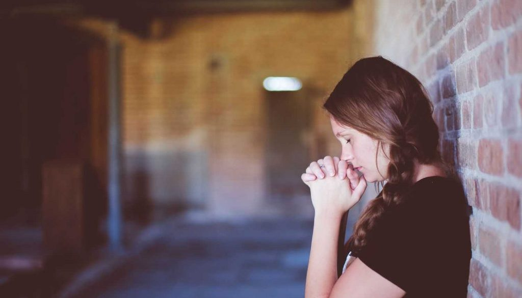 How to have a quiet time with God?