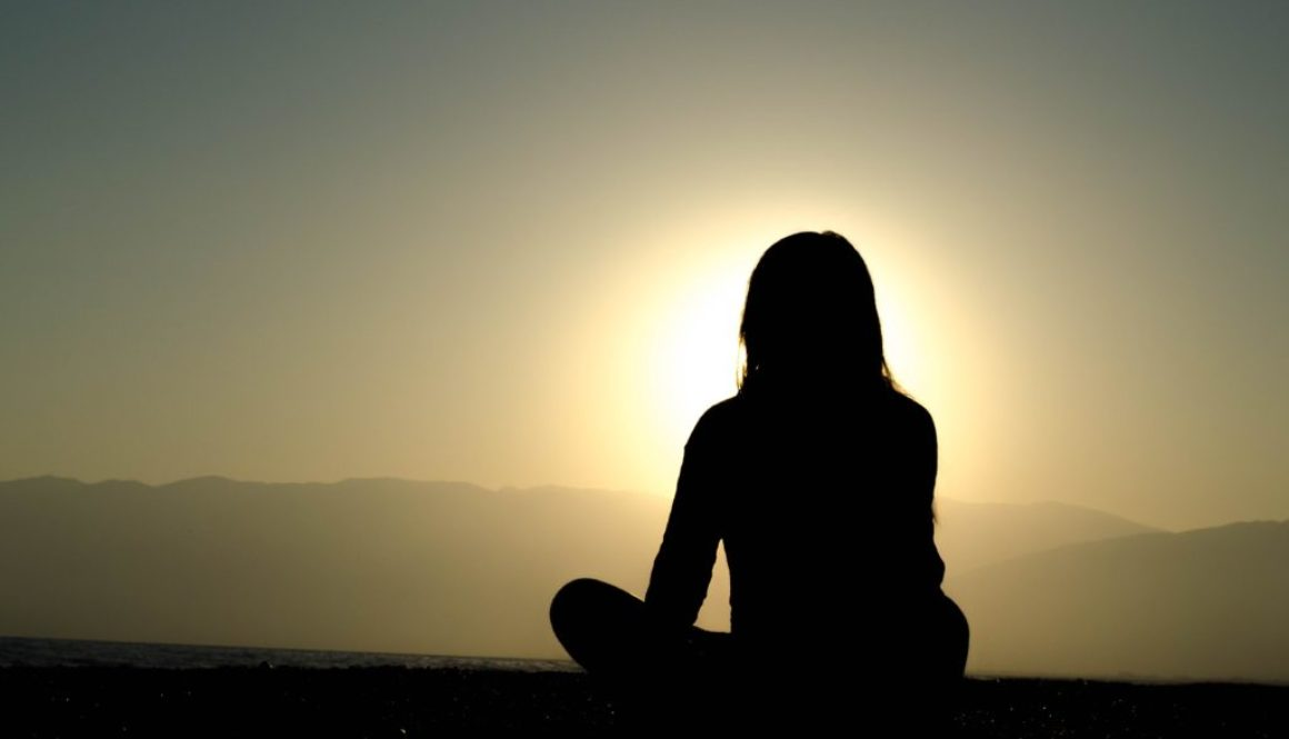 How to meditate as a Christian?