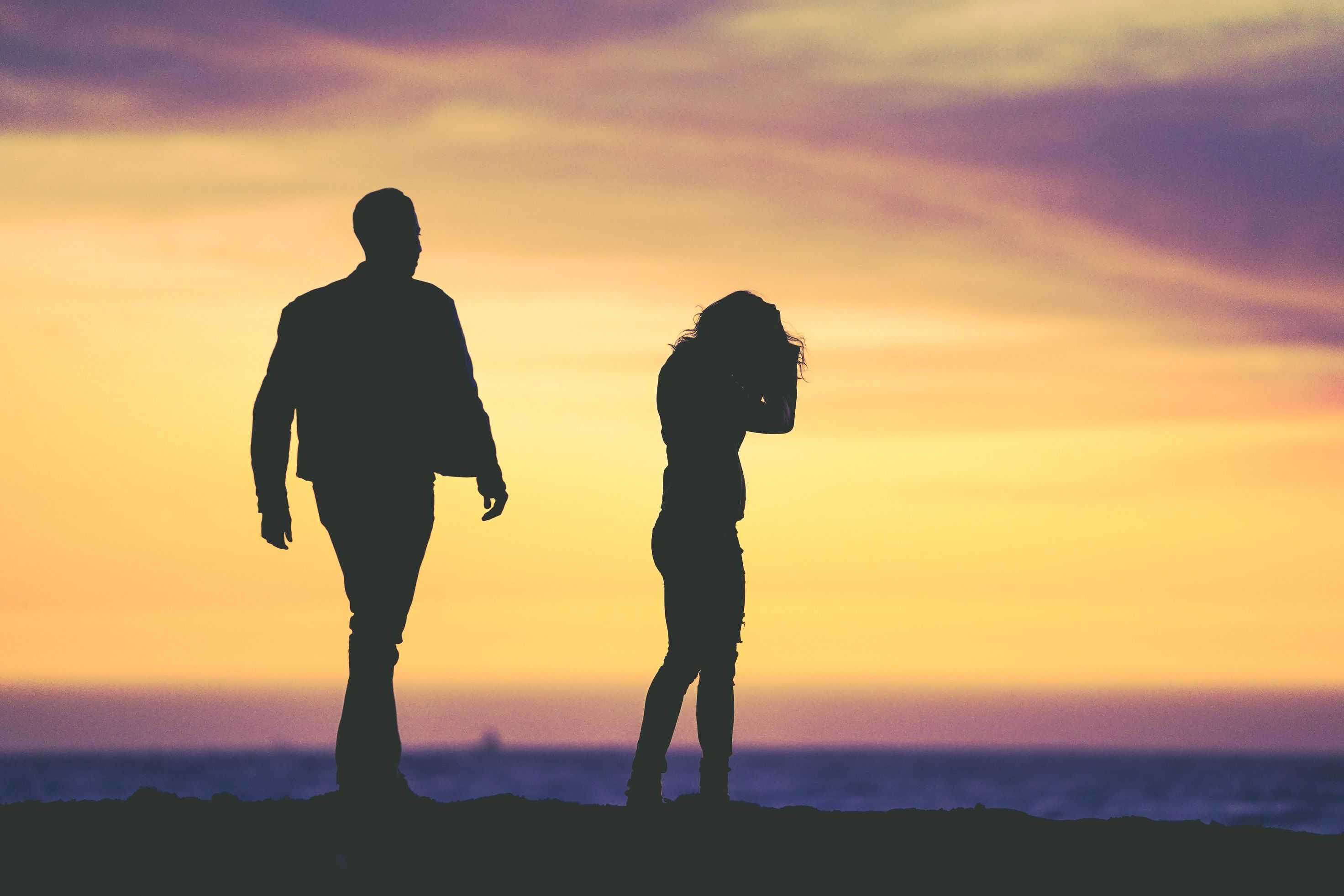 What is God's view of divorce?
