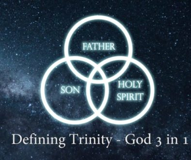 What Is The Trinity of God? Father, Son, Holy Spirit