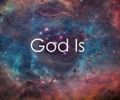 """God Is"""